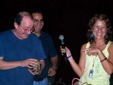 2007. Silvio a la Carta
