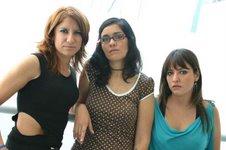 2007. Cantautoras Peruanas. La Revancha