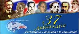 37 Aniversario