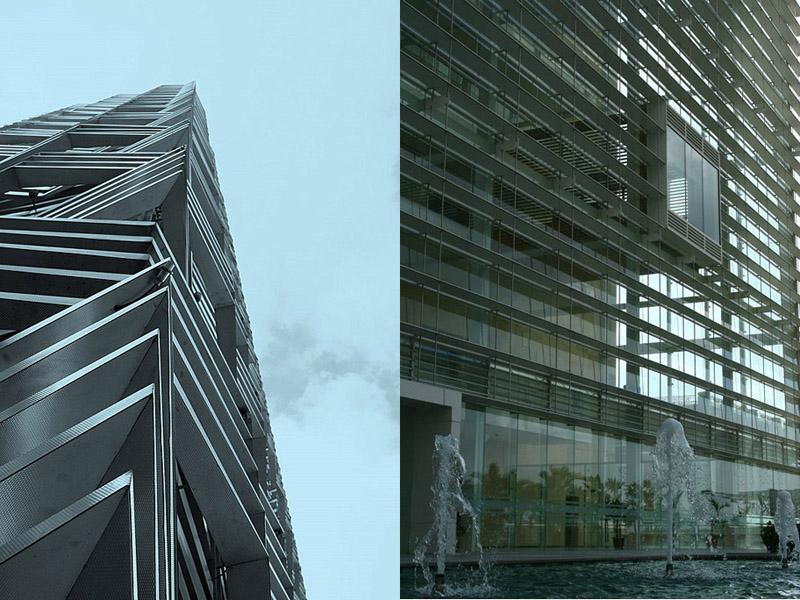 architectural shots 1