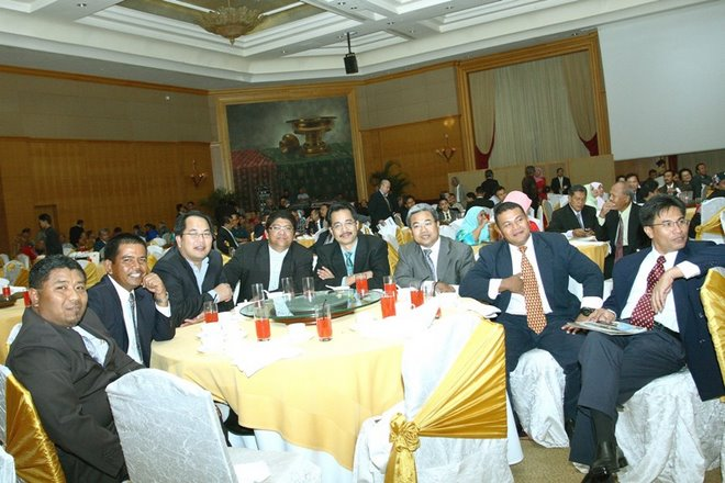 asas annual dinner