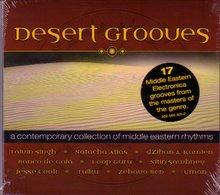 DESERT GROOVES Parte Uno