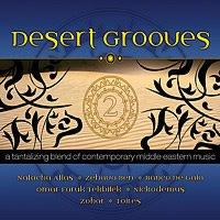 DESERT GROOVES No.2