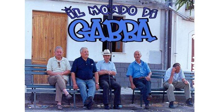 Il Mondo di GABBA