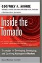 Inside The Tornado