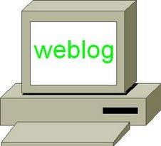 Blog หรือ weblog