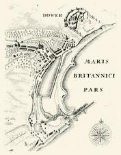 Elizabethan Docks, Dover