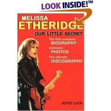Melissa Etheridge: Our Little Secret