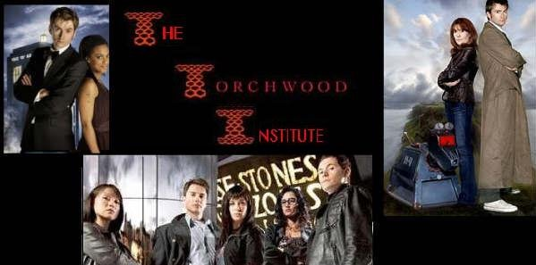The Torchwood Institute