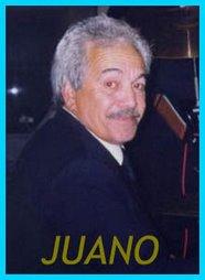 JUAN CARLOS VELASQUEZ