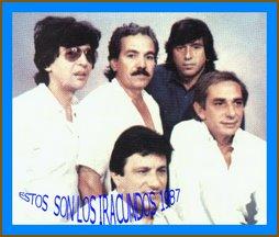 EDUARDO  FRANCO Y SUS IRACUNDOS DE SIEMPRE