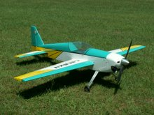 Member Aircraft
