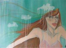 great expectation  by Rima Mariana Oentoe