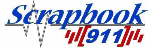 Scrapbook 911