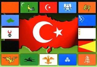 Türk-Dünyası