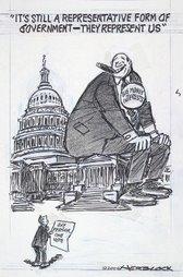 Who Rules America?