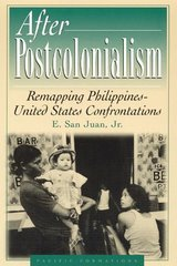 AFTER POSTCOLONIALISM: Remapping Philippines-US Confrontations
