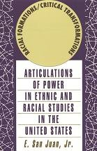 RACIAL FORMATIONS / CRITICAL TRANSFORMATIONS
