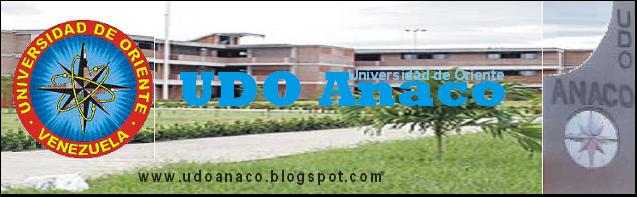 UDO-ANACO