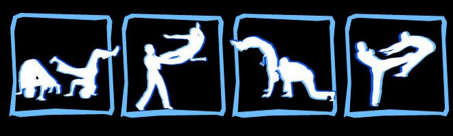 CascaDura Capoeira Company