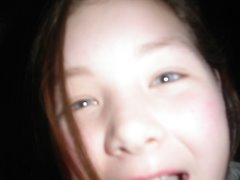 Yumi self portrait