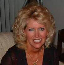 Rev Dr Sandra Gaskin