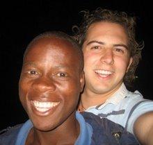 Uganda: a kingdom of smiles