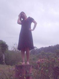 Exemplo qualificado: VESTIR.  A moda em Inconfidentes
