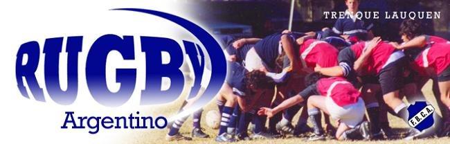 Rugby Club Argentino Trenque Lauquen