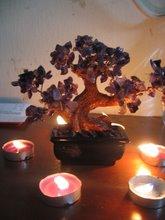 Amethyst Tree~