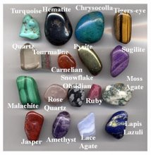 Introduction for fellow Crystals