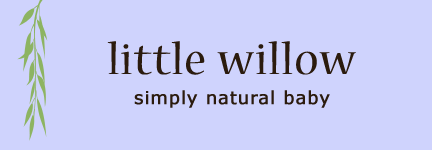little willow - simply natural baby
