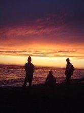 The Lost Coast, CA