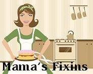 Mama's Fixins