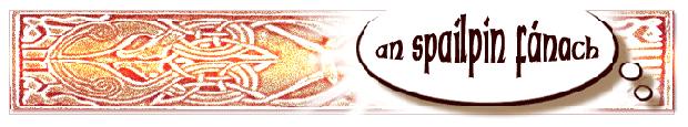 An Spailpín Fánach