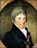 Antonio Salieri