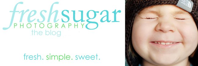 Fresh Sugar Photography