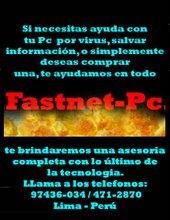 FASTNET-PC