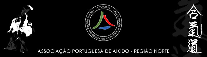 Associação Portuguesa de Aikido - Região Norte