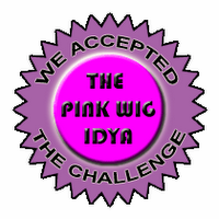 The Pink Wig Challenge