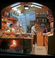 """Boutique du souk d""""ALep"""