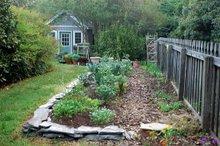 LW garden