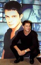 foto de presentacion de alejandro sanz