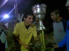 Copa Anual 2006