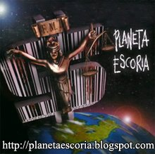 Planeta Escoria