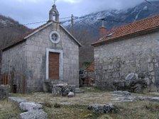 Kapela Gospe od Zdravlja