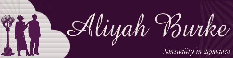 Aliyah Burke ~ Sensuality in Romance