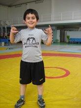 Atleta Escalão Benjamins