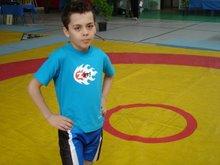 Atleta Escalão Infantil