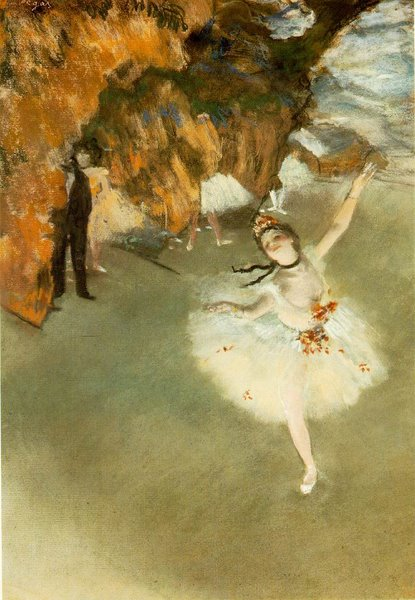 My Favorite Degas